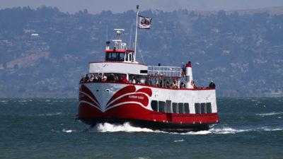Permalink to:San-Francisco Bay-Cruise Sail Around Alcatraz